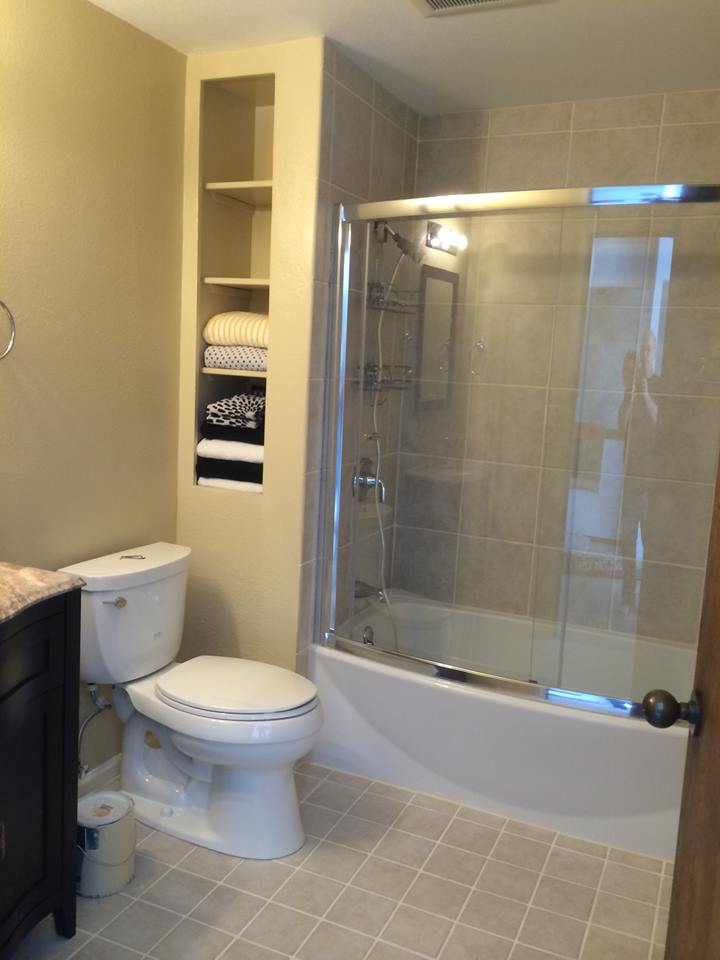 Straight Up Remodeling - Keyport, WA