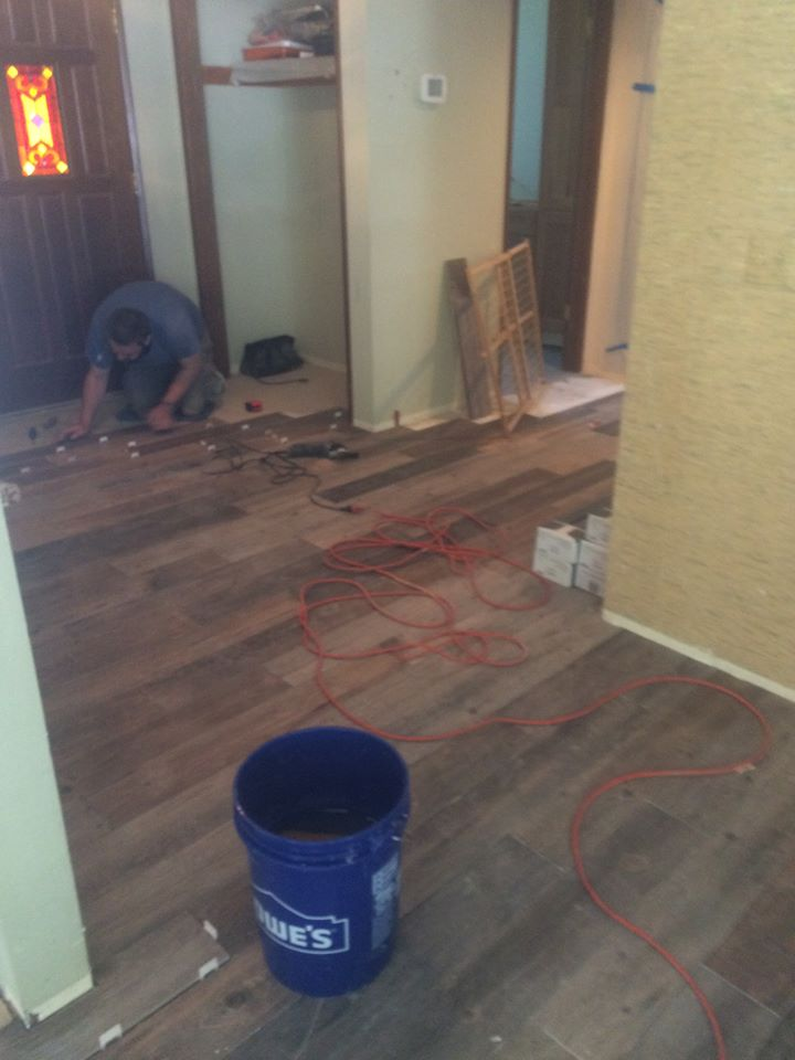 Straight Up Remodeling - Gorst, WA