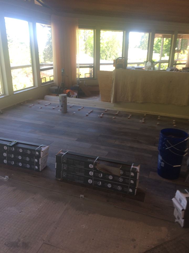 Straight Up Remodeling - Southworth, WA