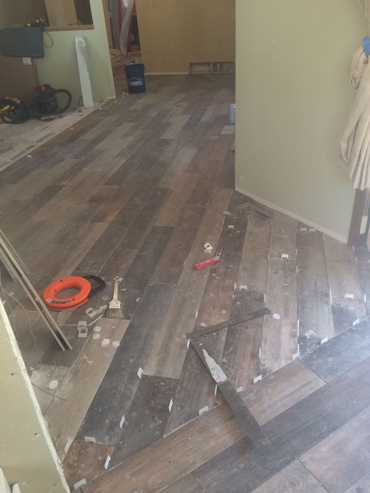 Straight Up Remodeling - Manchester, WA