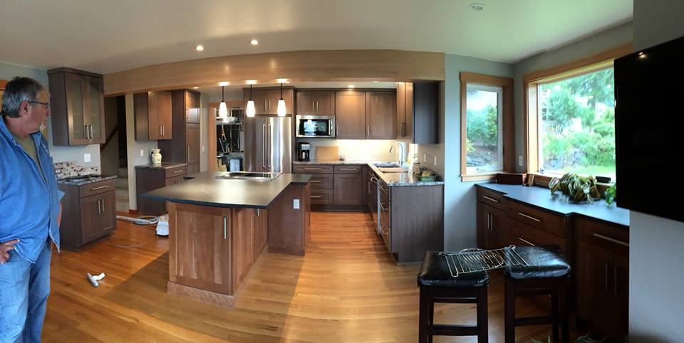 Straight Up Remodeling - Port Orchard, WA