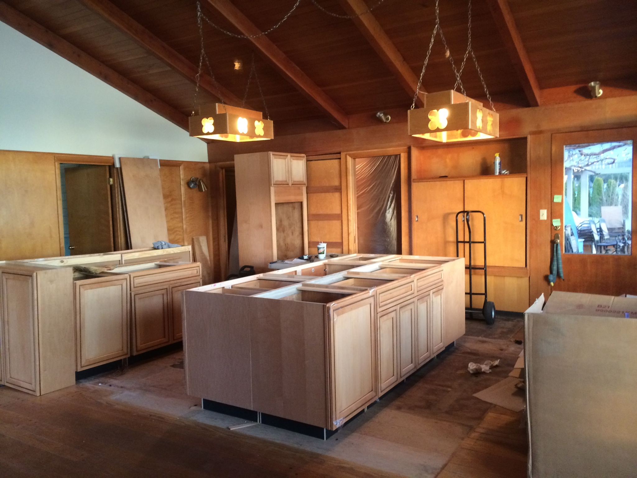 Straight Up Remodeling - Chico, WA