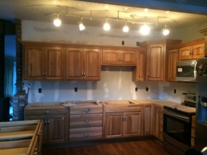 Straight Up Remodeling - Gig Harbor, WA