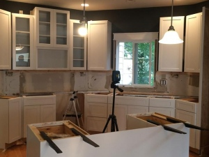 Straight Up Remodeling - Seabeck, WA