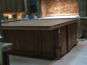 Straight Up Remodeling -Silverdale, WA